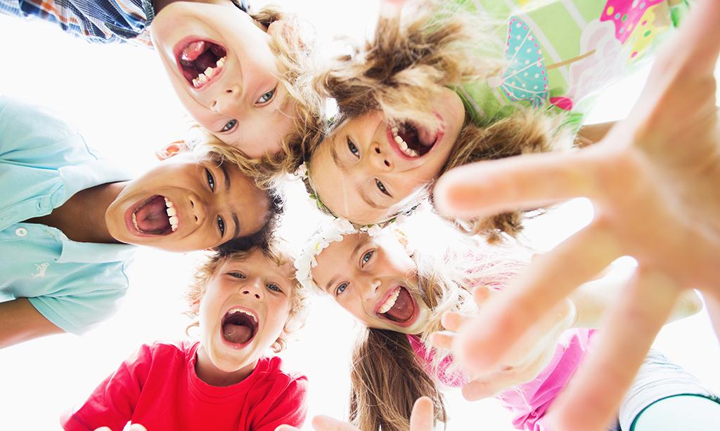 Generation Zukunft: Jugendliche informieren, sensibilisieren und stärken