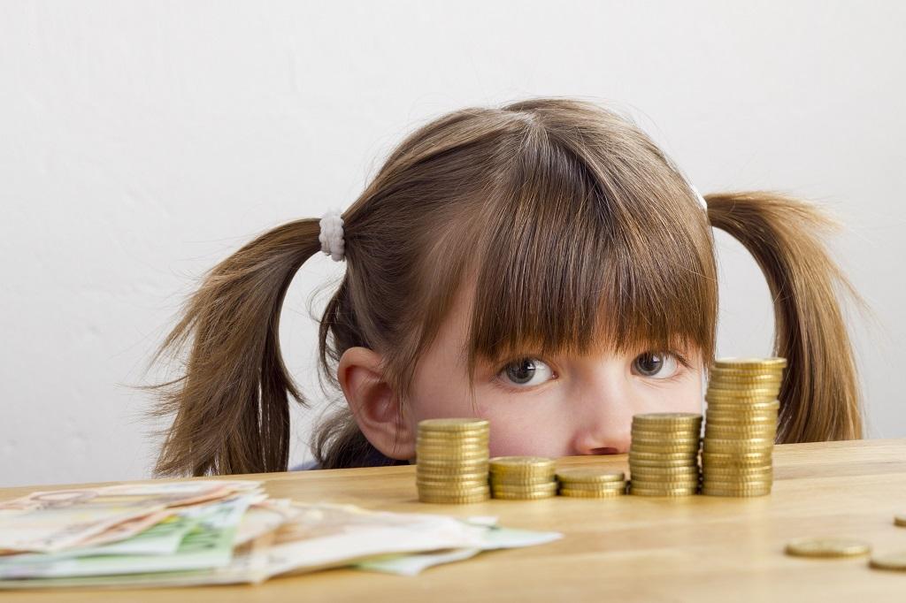 Kindergeld aktuell